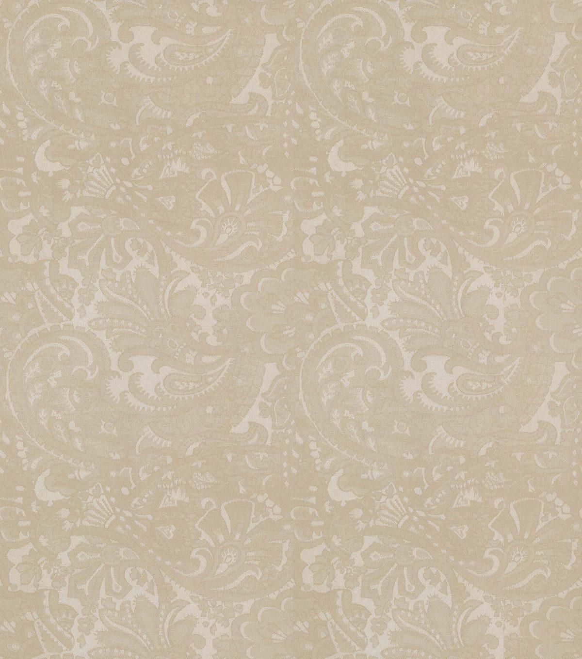 Papel de parede arabesco vinilizado Classique