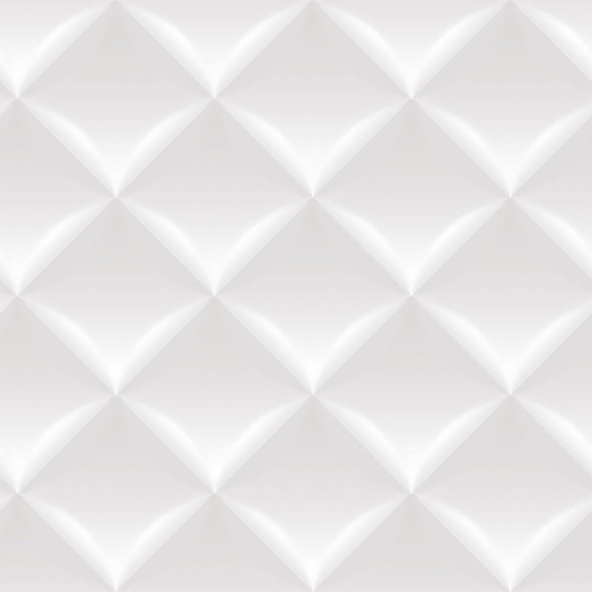 Papel de parede almofada vinílico Dimensões