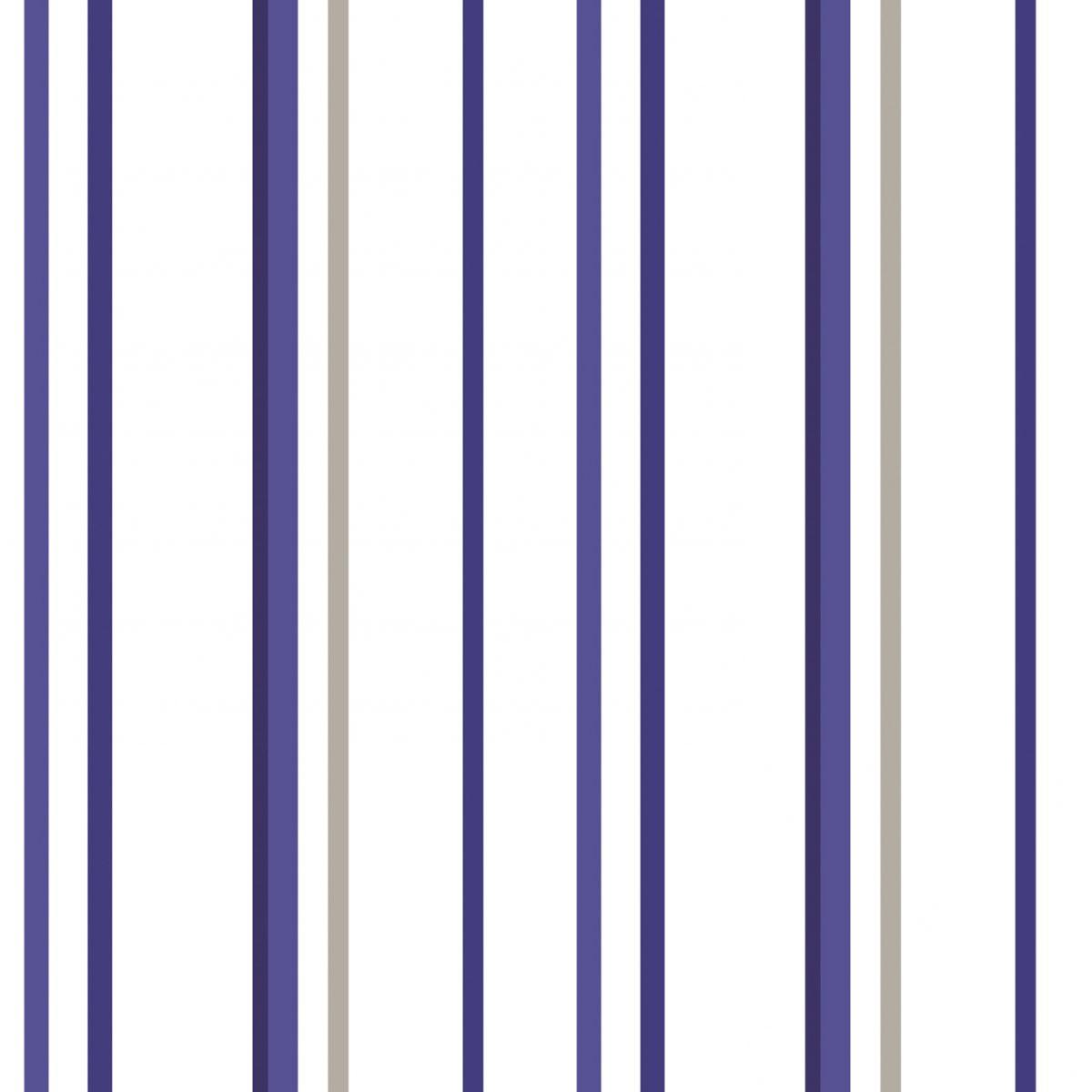 Papel de parede listra soft vinílico Renascer