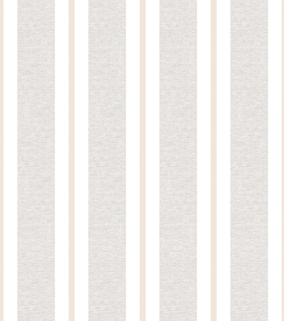 Papel de parede listra clássica vinílico Renascer