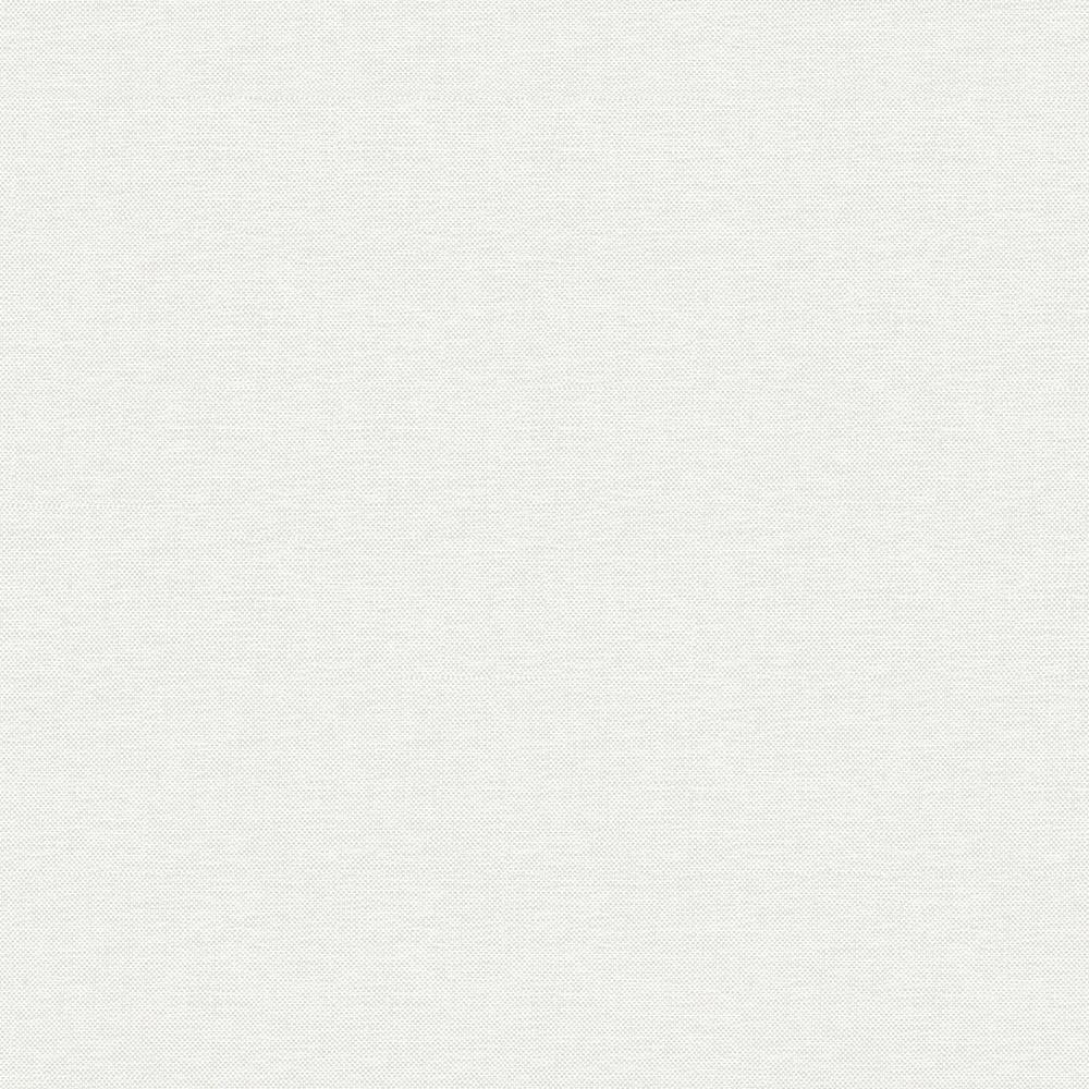 Papel de Parede Vinílico Contemporâneo Clássico Texturas Branco