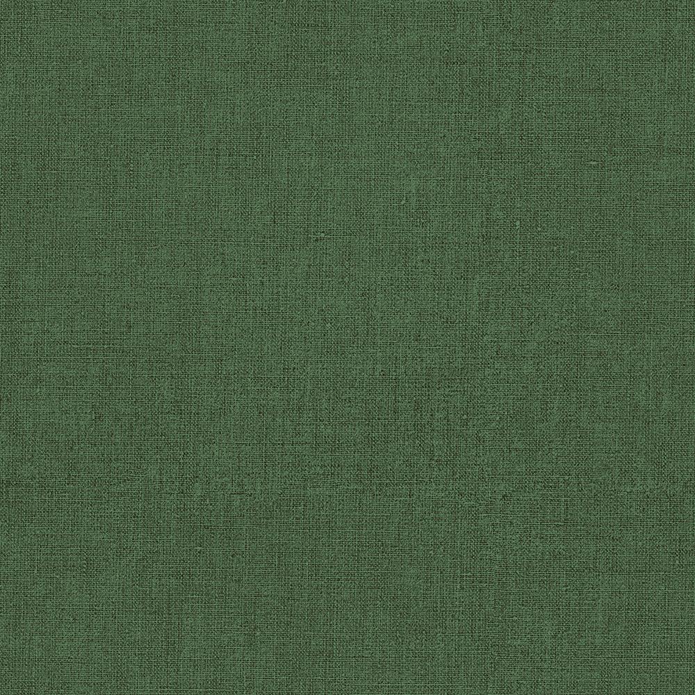 Papel de Parede Vinílico Contemporâneo Rústico Texturas Verde