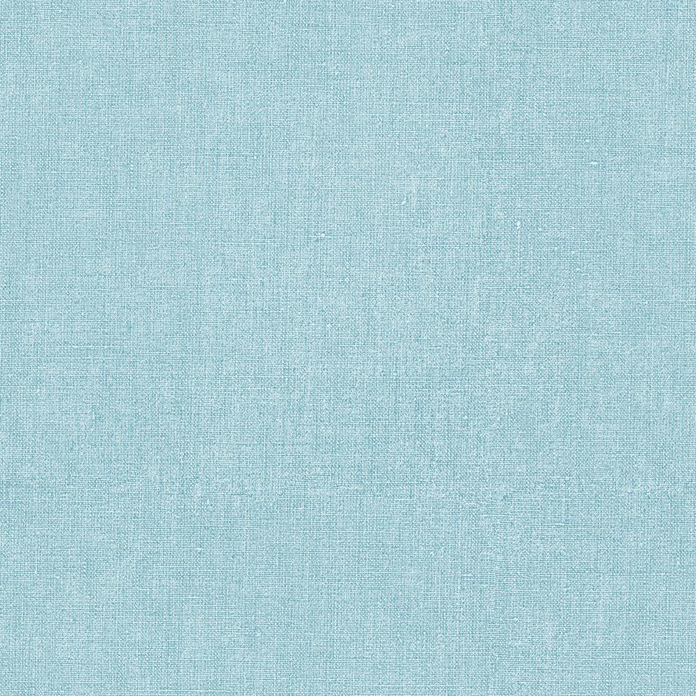Papel de Parede Vinílico Contemporâneo Rústico Texturas Azul
