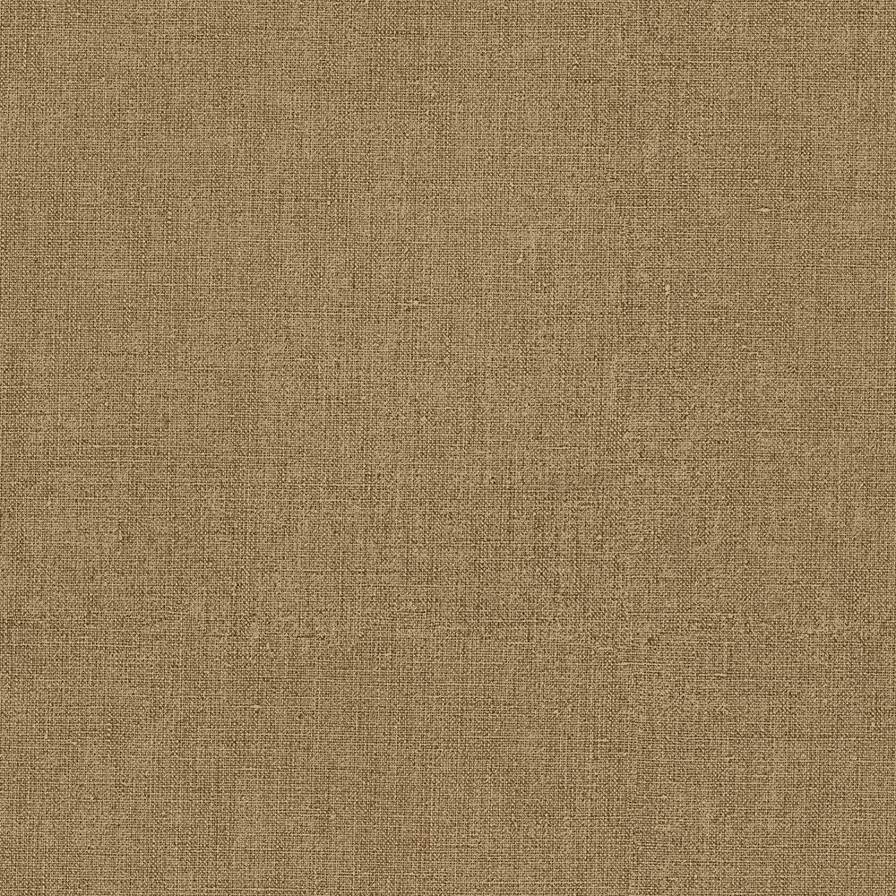 Papel de Parede Vinílico Contemporâneo Rústico Texturas Mostarda